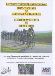 Affiche Saulon 2018 001