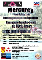 CYCLO MERCUREY