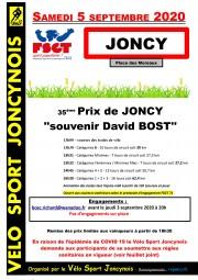 joncy 1